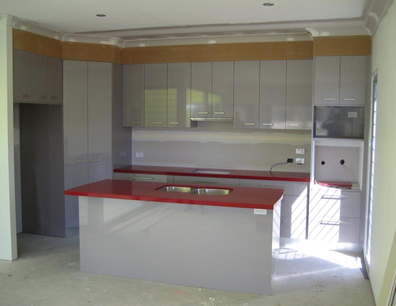 Kitchen Hervey Bay