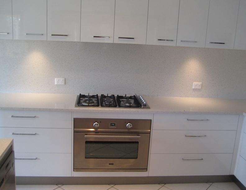 Modern Kitchen Appliances Kawungan