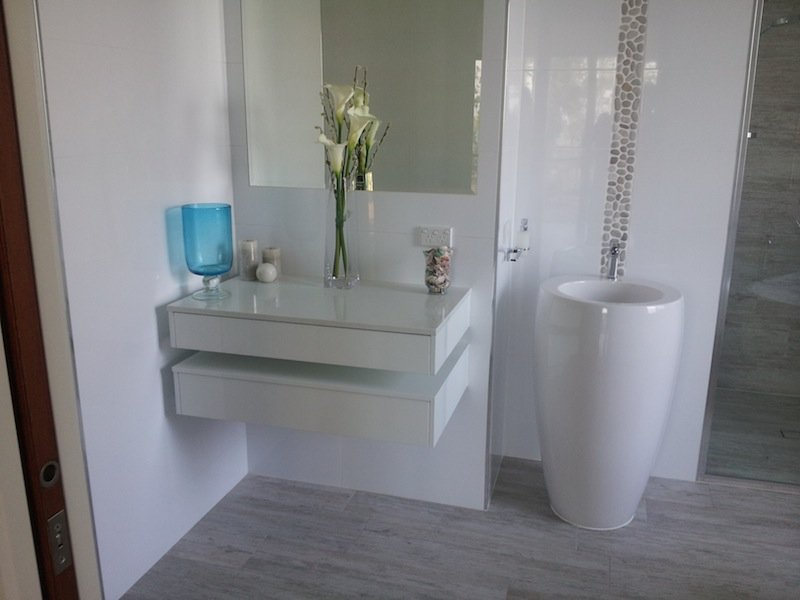 Bathroom Vanity Esplanade Hervey Bay