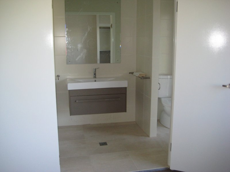 Ensuite Vanity Mirror Hervey Bay