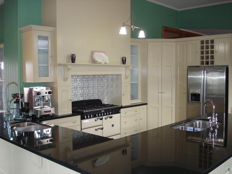 Kitchen Renovation Hervey Bay